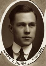 Harry T. Burn