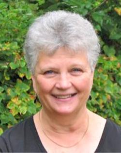 Madeline Garr