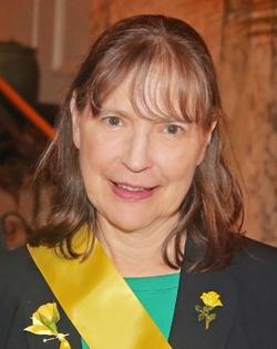 Barbara Gay